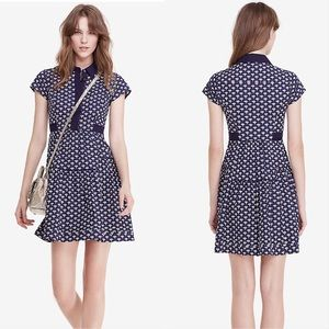 DVF Skyler Cotton Dress